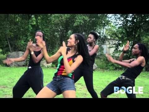 DANCE WITH SANNETA! - YouTube