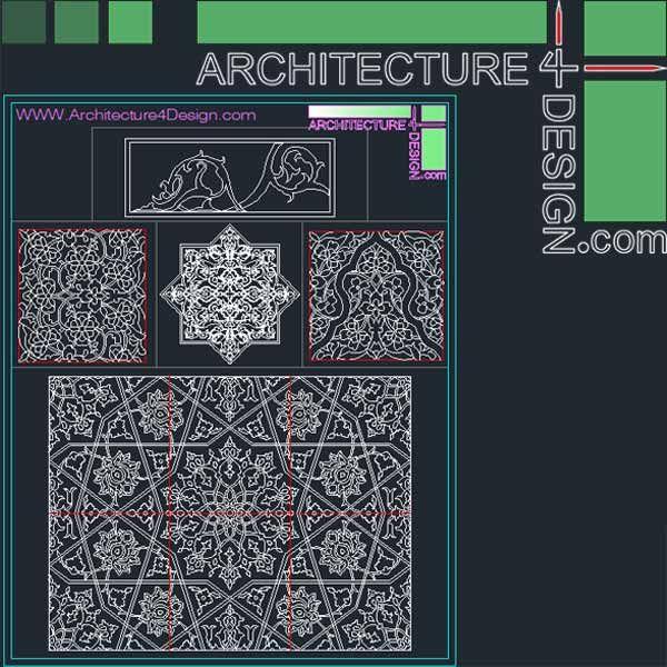 Bästa bilderna om islamic decoration symbols for