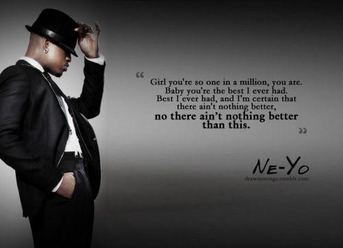 Ne yo love quotes - QuotesFest