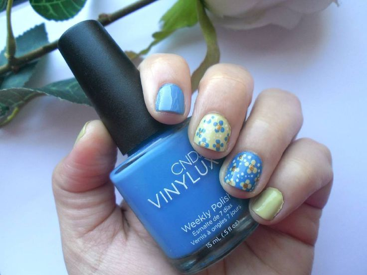 #nailsoftheday Το Reflecting Pool  είναι από τα αγαπημένα  μου  μπλε βερνίκια!  #diaryofabeautyaddict #elbeautythings #nails #cnd #nailpolish #notd #nailblogger #nailstagram #nailsbyme #nailsdesign #flowernails #nbloggers #greekblogger #greekbloggers #bbloggers #fbloggers #lbloggers #mycosmolook #bestylishlybeautiful #getalocalifestyle #nailart #nailslove #naillife #naillover #nailsaddict #naildesigns #springnails