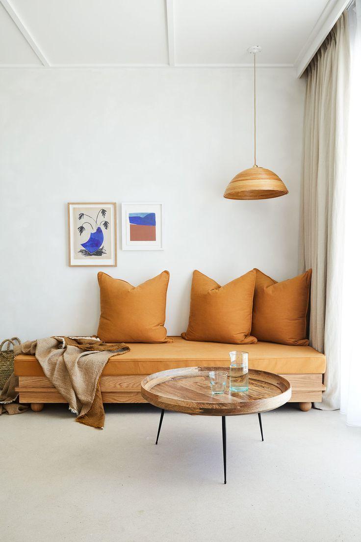 We chatted to interior designer Eddie Ross