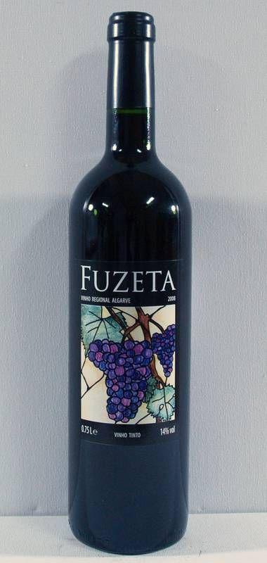 Vinho Fuzeta - Fuzeta - East Algarve - Portugal