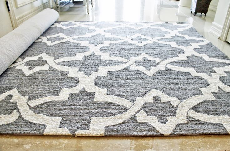 Wooden floor mix grey trellis nedelya rug ikea rugs modern rugs designer rugs contemporary for Large living room rugs for sale