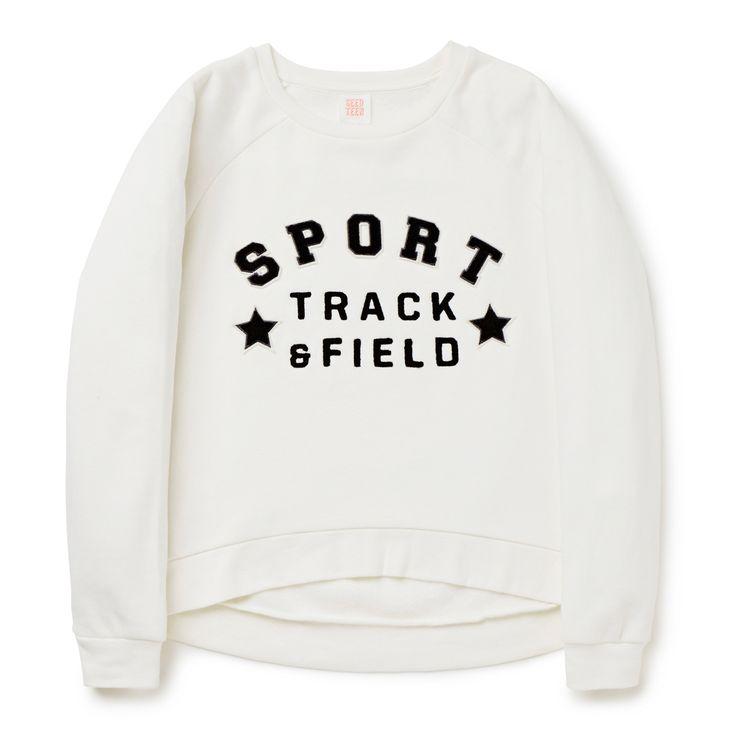 Shop now: Track Field Windcheater. #seedheritage #seedteen