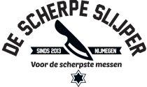 De Scherpe Slijper – uw mes laten slijpen in Nijmegen