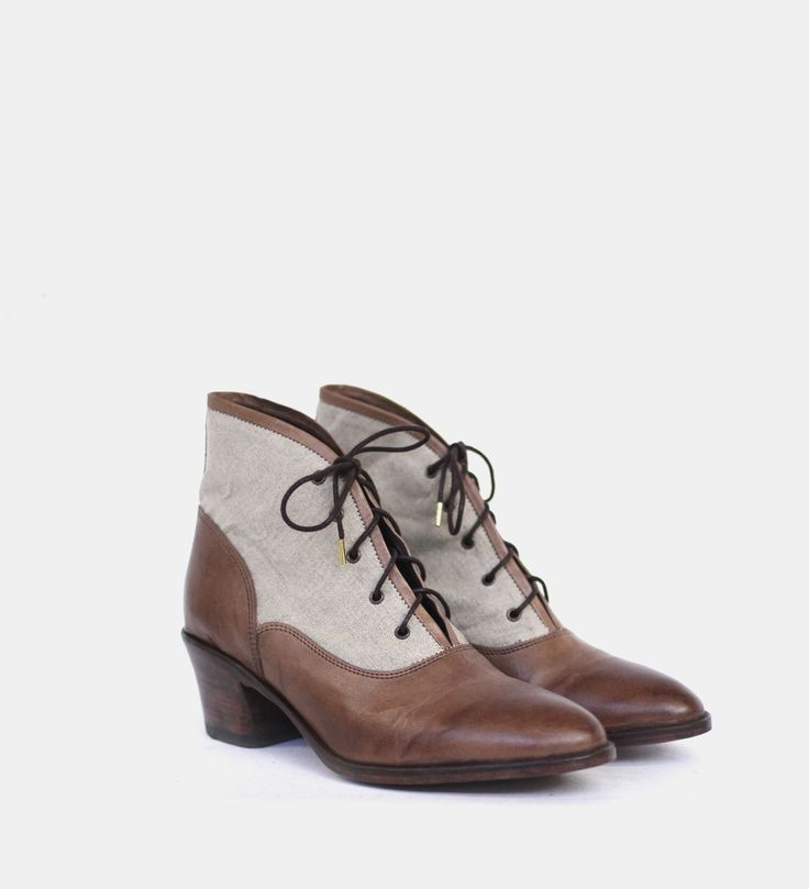 Betty Balmoral Boot | Wootten