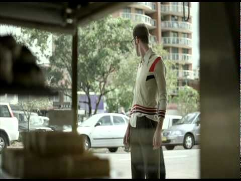 The first TVC in Austar's Hug-a-Geek campaign