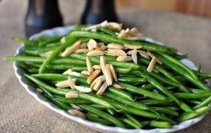 Contorni con i fagiolini: 9 ricette sfiziose e veloci