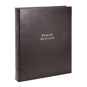 Family History Book!