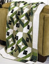 Love these colors!: Beautiful Quilts, Beds Quilts, Diamonds Quilts, Lap Quilts Patterns, Diamonds Blocks, E Patterns Central, Green Colors, Quilts Ideas, Modern Quilts
