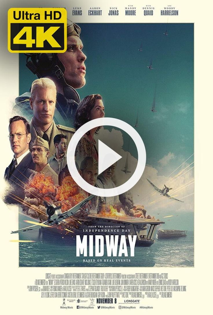 4k Ultra Hd Midway 2019 Watch Download Midway 2019 Midway Movie Movie Scenes Action Movies