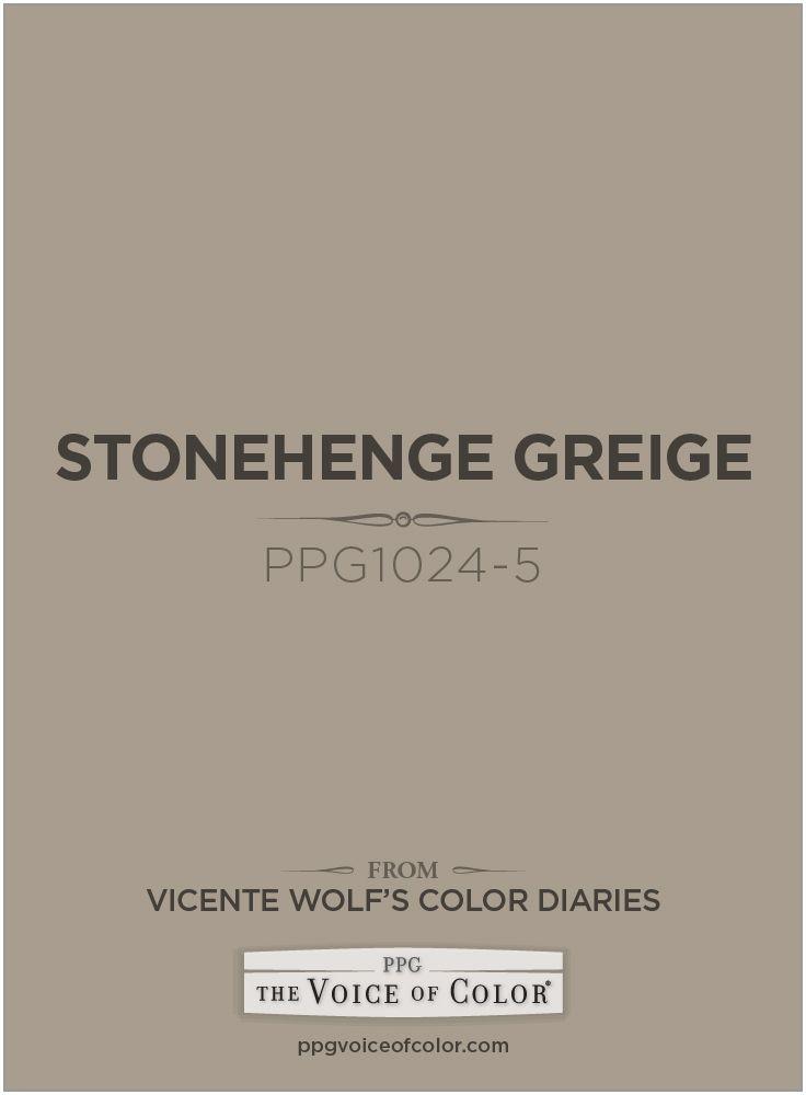 benjamin moore stonehenge greige - Google Search ...