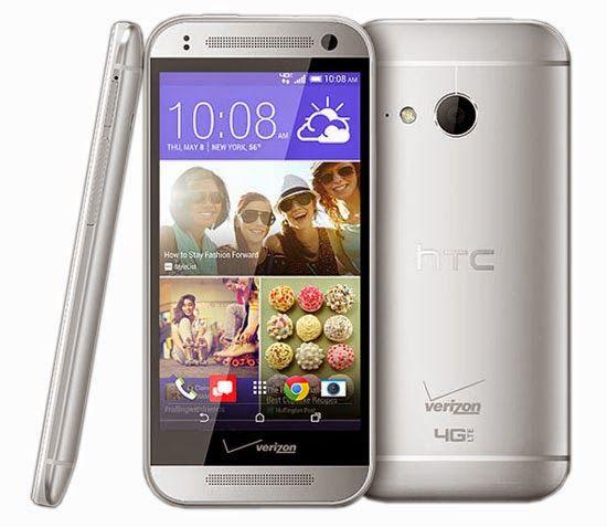 HTC One Remix