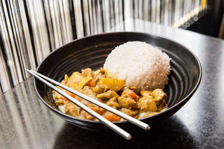 Shogun Sushi // Japonais un peu cher mais frais et bon // 26 Rue du Président Wilson, 92300 Levallois-Perret (France)