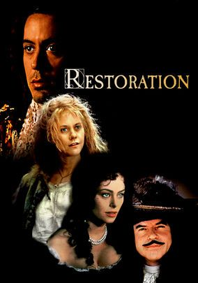 Restoration. After saving the life of someone close to King Charles II, Robert Merivel, a young 17th-century physician, is invited to join King Charles's court. Everything changes, however, when the king orders Merivel to marry his mistress.