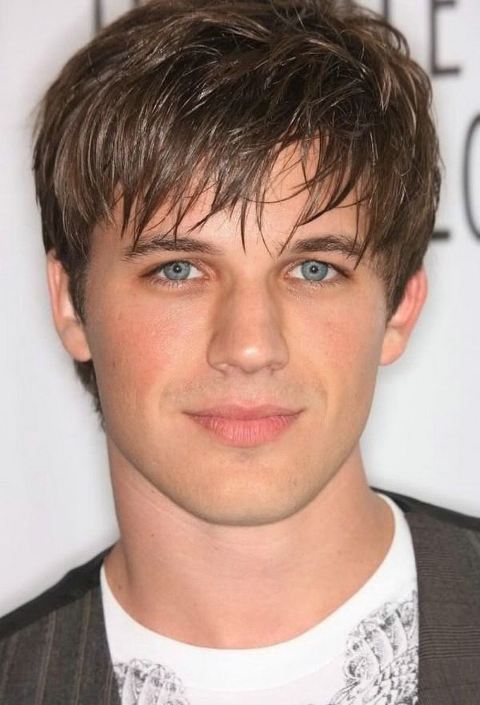 Prime 1000 Ideas About Young Mens Hairstyles On Pinterest Young Men Short Hairstyles Gunalazisus