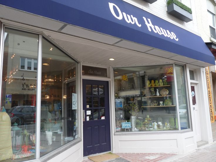 Our House 55 Dunlop Street East Barrie Shopping In