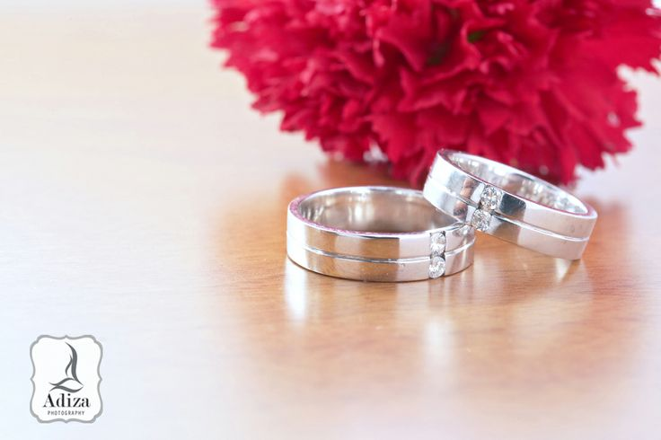 the ring... Congratulations Wiwik & Yudhi, wish you happily everafter and thanks for trusting us to be a part of your wedding
