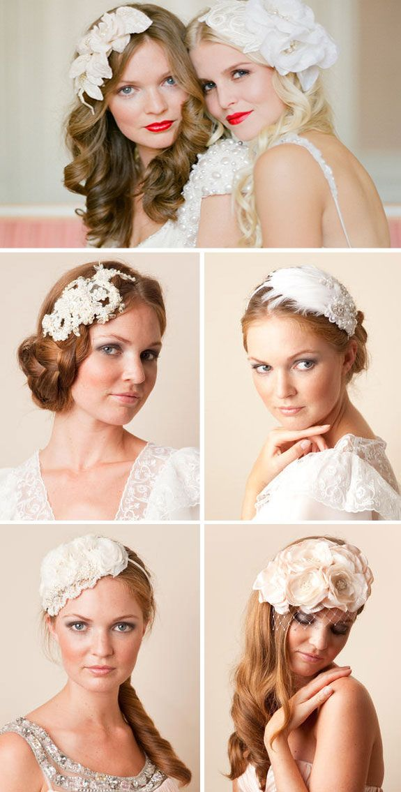 Wedding Beauty Veils