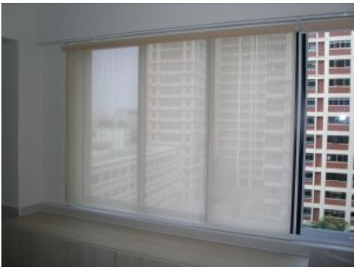 roller blinds have their own specialty and give a great impact to your home