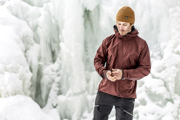 Men's Allgrön Jacket