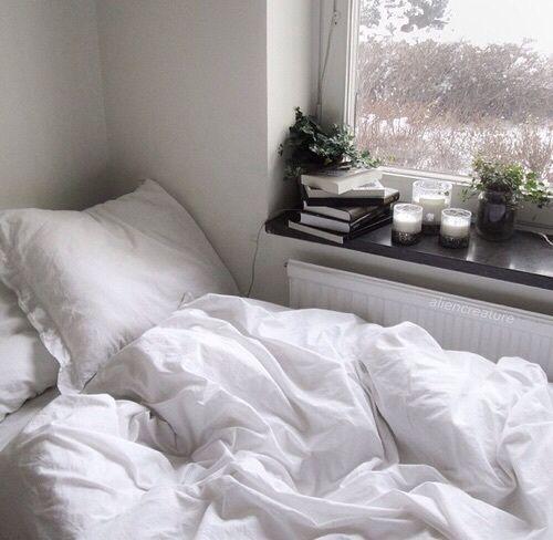 Classic tumblr bedroom