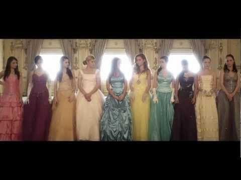 Trailer - La Sélection - Kiera CASS