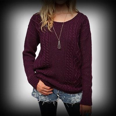 Urban Outfitters レディース ニット アーバンアウトフィッターズ Coincidence Chance Flecked Sweater セーター-アバクロ 通販 ショップ #ITShop