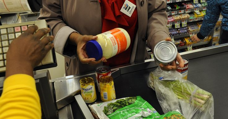 Trump's Budget Threatens Food Security For Millions Of Americans
