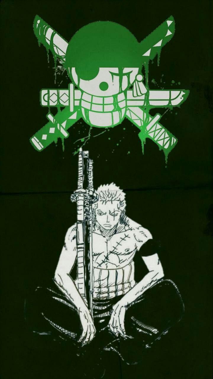Roronoa Zoro رورونوا زورو Manga Anime One Piece Zoro One Piece One Piece Manga