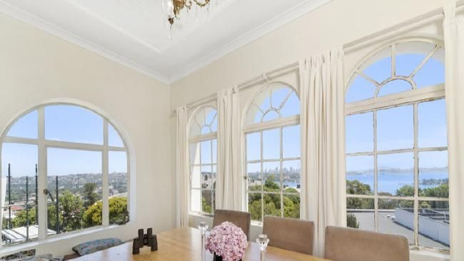 Vaucluse multi-million dollar view apartment sells for much less #Sydney #property #realestate #sold