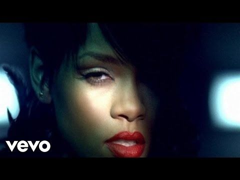 Rihanna - Disturbia - YouTube