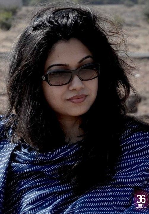 Anjali Menon - film director malayalam film industry