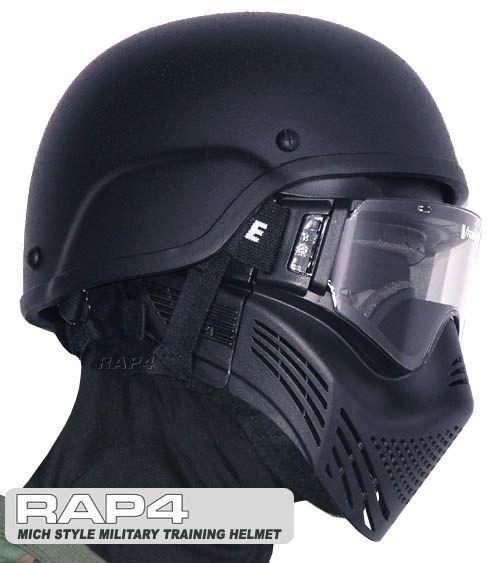 paintball mask - photo #31