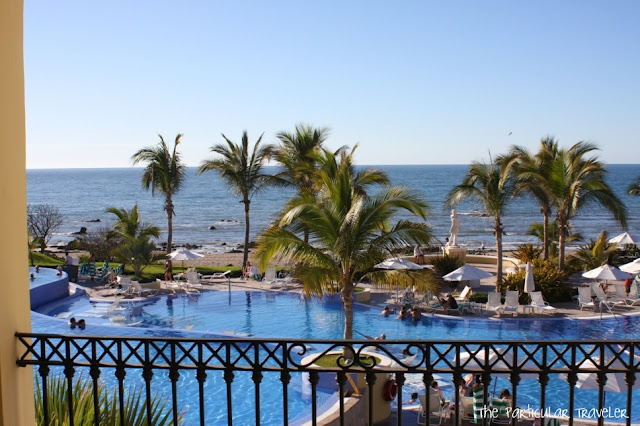 I wouldn't mind waking up to this view in Mazatlan, Mexico!: Marine, Window