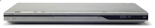#television #throwbackthursday Progressive Scan DVD Player, Super #Slim Design, Various Playback Options, MP3 Decoding, Moveable Zoom, Component Video Output, Mu...