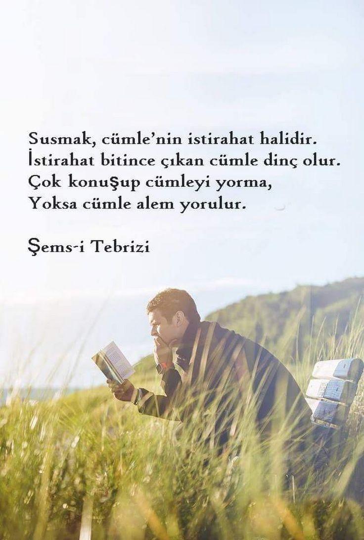 SUSMAK. .....? - f. özbağ - Google+