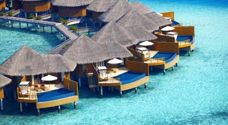 Resort Baros Maldives, Male City, Maldives - Booking.com