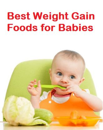 Brain Building Foods For Babies