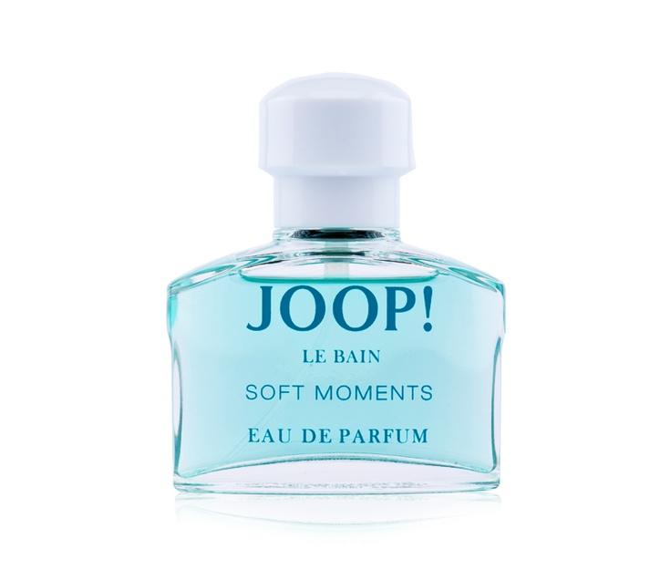 """NEU IM SHOP: Joop """"Le Bain Soft Moments"""". Entfliehen Sie dem Alltagsstress und lassen Sie Ihre Seele baumeln! --> http://pointrou.ge/XbpmFT"""