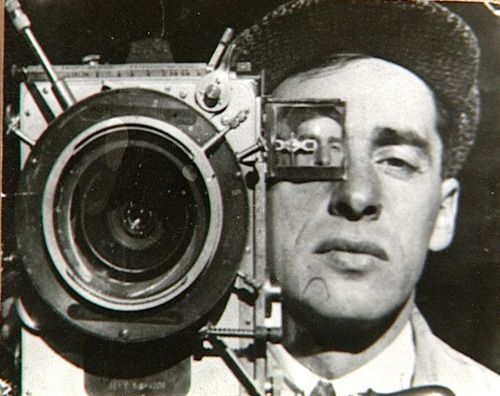 "Jean Vigo: When, in 1934, Jean Vigo died of tuberculosis, he was only 29, ""a neglected figure at the margins of the industry who had seen one of his films (Zéro de Conduite) banned by the French authorities and another (L'Atalante) recut and retitled by its producer."""