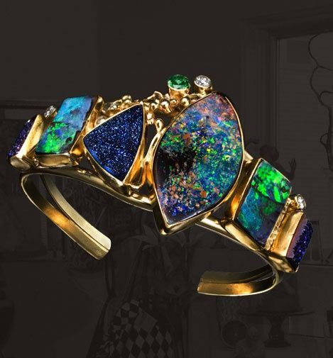 Unique Jewelry: 1107 Best Jewelry: BRACELETS AND BANGLES Images On
