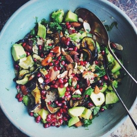 Red's Summer Healthy Lunch Challenge   - Red Online