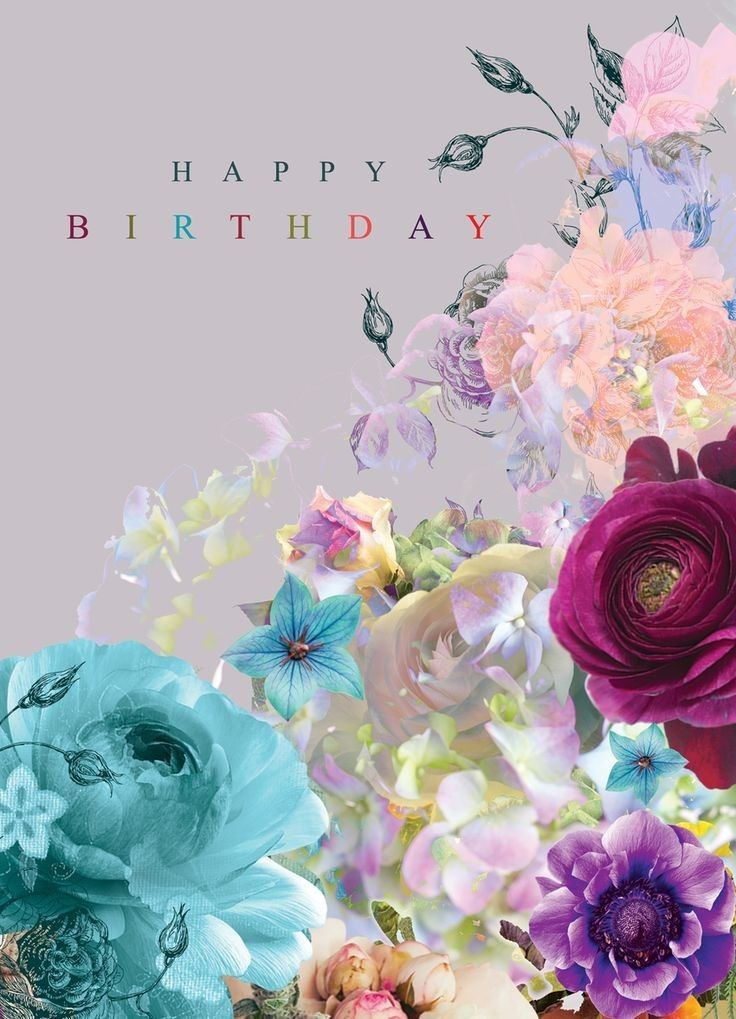 Pin By Laura Fariello On Birthday Greetings Pinterest Buon