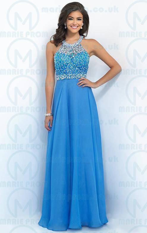 2016 Cheap Lace Long Multi Colour Tailor Made Evening Prom Dresses (LFNDB0008) cheap online-MarieProm UK