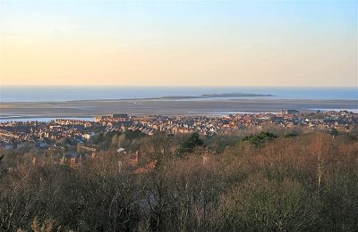 Wirral: Meols, Hoylake, West Kirby and Caldy