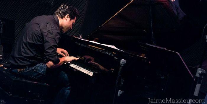 Sebastián Chames Quintet en el Bogui Jazz