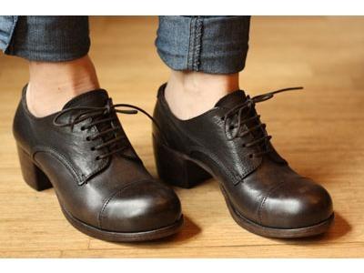 Moma shoes...damn.