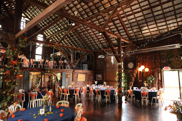 15 best images about Weddings: Barn Wedding Venues ...