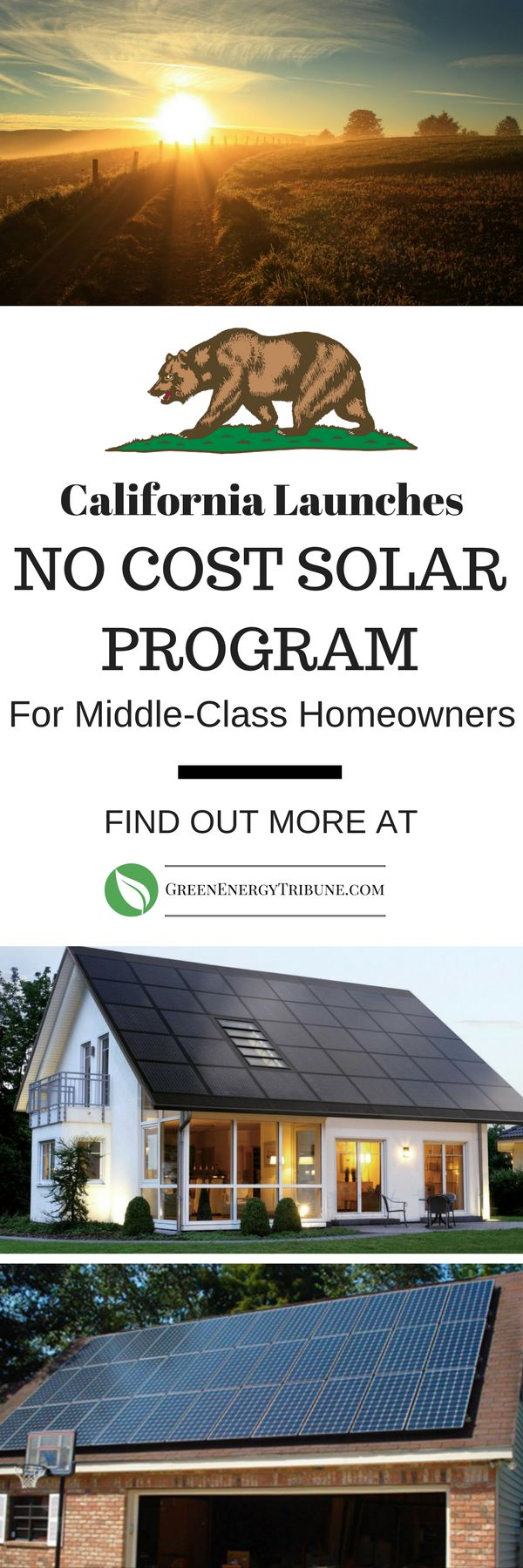 25 best ideas about solar panels on roof on pinterest - Cost of solar panels for 3 bedroom house ...